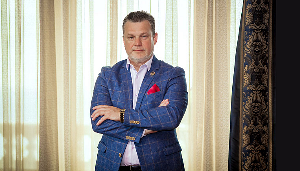 Andrey Khovratov: All of Our Partners Must Hear This News!