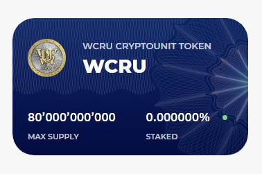 WCRU - How to Get 4 Types of Income With One Tool?