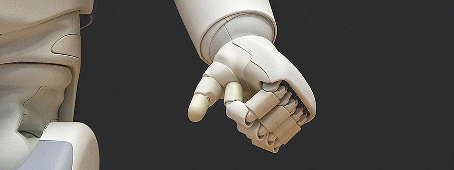 Robotics and artificial intelligence - what does the future hold for us?