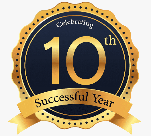 The Academy of a Private Investor Is 10 Years Old!