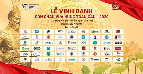 Winners of Vietnam Ancestral Global Day Are Among Us!